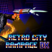 Retro City Rampage: DX per PlayStation 4