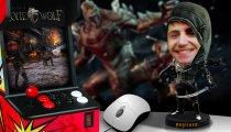 Joe Dever's Lone Wolf HD Remastered - Sala Giochi