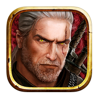 The Witcher Adventure Game per iPad