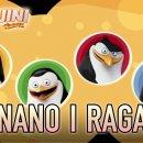 I Pinguini di Madagascar è disponibile su Wii U, Wii e Nintendo 3DS