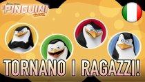 I Pinguini di Madagascar - Trailer di lancio