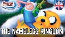Adventure Time: Il segreto del Regno Senzanome - Trailer di lancio