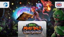Orcs Must Die! Unchained - Video sull'Apprentice