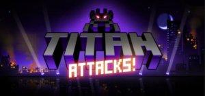 Titan Attacks! per PC Windows