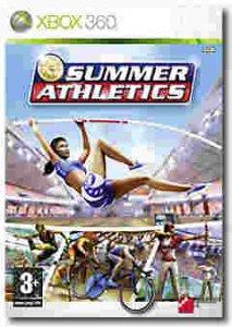 Summer Athletics per Xbox 360