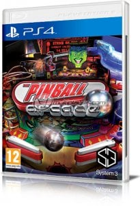 The Pinball Arcade per PlayStation 4