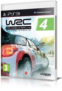 WRC: FIA World Rally Championship 4 per PlayStation 3