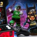 LEGO Batman 3: Gotham e Oltre - Sala Giochi
