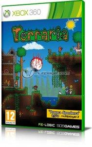 Terraria per Xbox 360