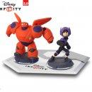"""Arrivano Baymax e Hiro, personaggi di """"Big Hero 6"""" in Disney Infinity 2.0"""