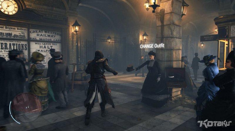 Ubisoft conferma i leak, Assassin's Creed Victory è realtà