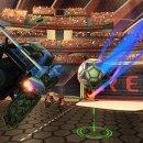 Rocket League: il supporto per Xbox One X arriva a dicembre