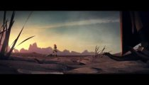 Secret Ponchos - Trailer di lancio