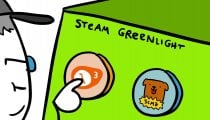 Super Cane Magic ZERO - Video del greenlit su Steam