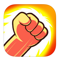 Fist of Jesus: The Bloody Gospel of Judas per iPhone