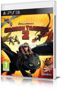 Dragon Trainer 2 per PlayStation 3