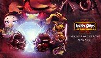 """Angry Birds Star Wars II - Il trailer dell'aggiornamento """"Revenge of the Pork"""""""