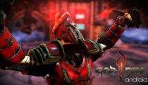 Godfire: Rise of Prometheus - Trailer di lancio per la versione Android