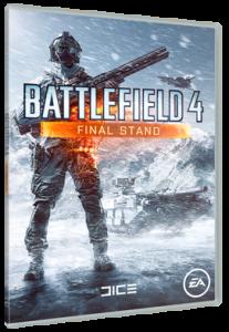 Battlefield 4: Final Stand per PlayStation 4