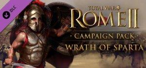 Total War: Rome II - Wrath of Sparta per PC Windows