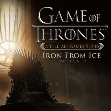 Game of Thrones - Episode 1: Iron From Ice per PlayStation 4