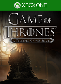 Game of Thrones - Episode 1: Iron From Ice per Xbox One