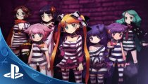 Criminal Girls: Invite Only - Nuovo trailer per la versione PlayStation Vita
