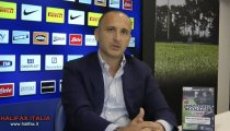 "Football Manager 2015 - Video ""a lezione da Piero Ausilio"""