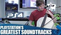 PlayStation - Una compilation musicale celebra il ventennale del marchio