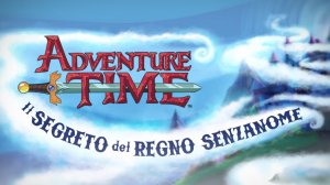 Adventure Time: Il segreto del Regno Senzanome per PC Windows