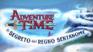 Adventure Time: Il segreto del Regno Senzanome per PlayStation Vita
