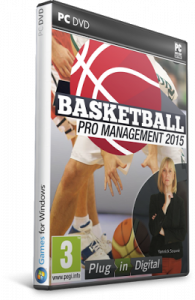 Basketball Pro Management 2015 per PC Windows
