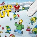 I Simpsons: Springfield propone il tradizionale aggiornamento natalizio