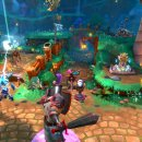 Dungeon Defenders II diventa free-to-play e va in open alpha su Steam