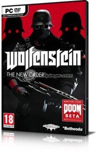 Wolfenstein: The New Order per PC Windows