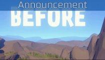 Before - Il trailer di annuncio dei Game Awards 2014