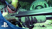 Destiny: L'Oscurità dal Profondo - Trailer PlayStation Experience