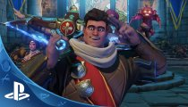 Orcs Must Die! Unchained - Trailer PlayStation Experience
