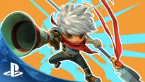 Bastion - Trailer della PlayStation Experience