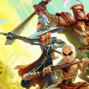 Dungeon Defenders II entra in fase pre-alpha il 29 settembre su PlayStation 4