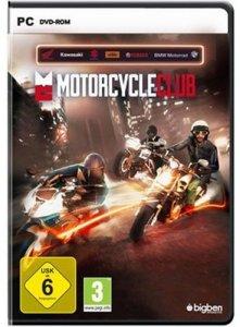 Motorcycle Club per PC Windows