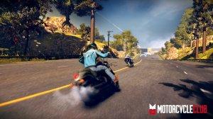 Motorcycle Club per Xbox One