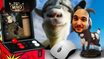 Goat Simulator 1.2 - Sala Giochi