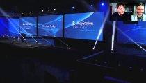 PlayStation Experience - Il keynote Sony doppiato in italiano - Prima parte