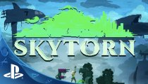Skytorn - Teaser trailer