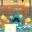 I voti di Famitsu: Super Time Force Ultra conquista la redazione nipponica