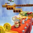 La guida di Captain Toad: Treasure Tracker