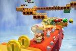 La guida di Captain Toad: Treasure Tracker - Soluzione