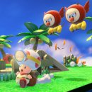 Captain Toad: Treasure Tracker, un video mostra il supporto per gli amiibo
