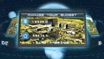 Buzz Aldrin's Space Program - Tour del gioco